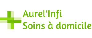 Aurél'INFI - Soins à domicile - Infirmière à domicile